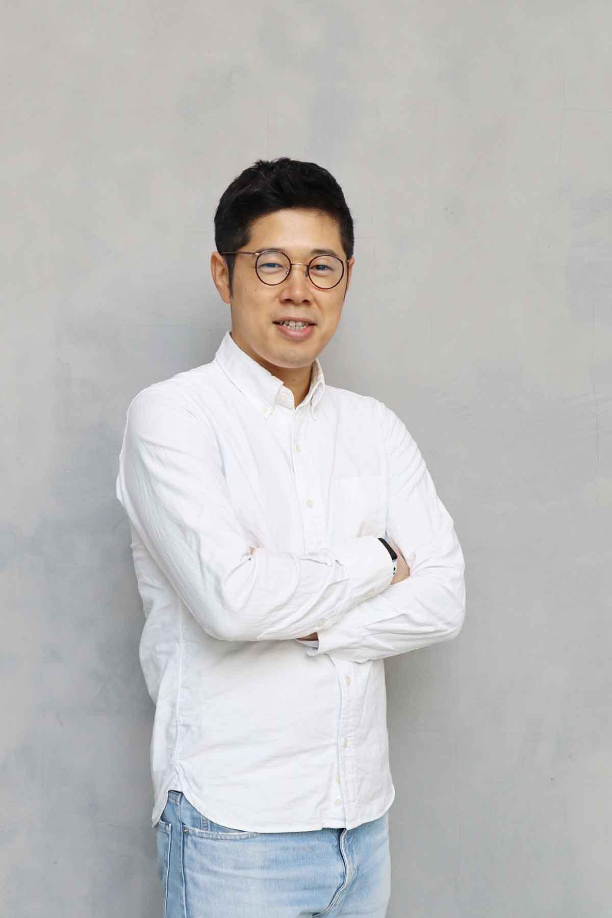 代表取締役 渡辺 敬吾