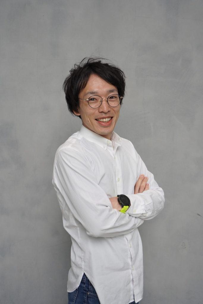 取締役 CTO 中島 裕規